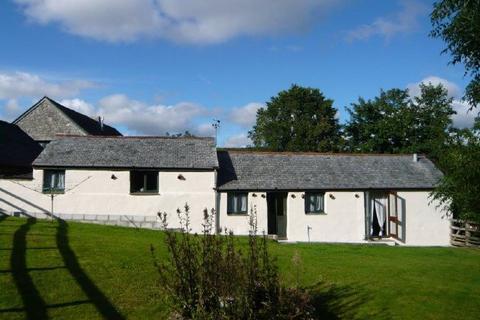 2 bedroom cottage to rent - Nr St Stephen