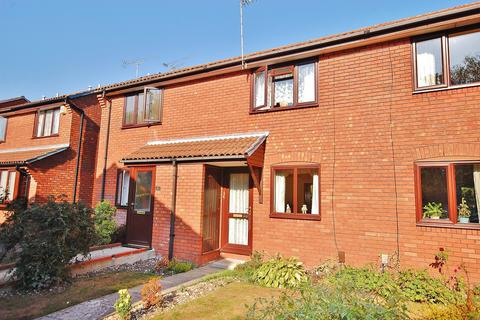 2 bedroom house to rent - Romsey   Knatchbull Close   UNFURNISHED