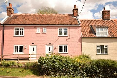 2 bedroom cottage to rent - High Street, Ufford