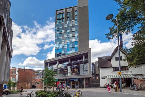 3 bedroom apartment for sale - Westlegate Tower, Off Timber Hill, City Centre