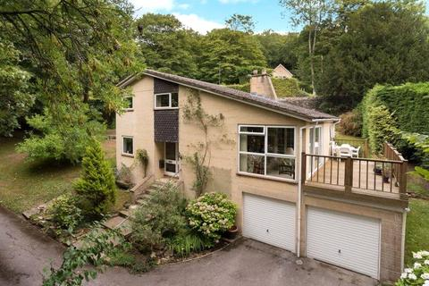 4 bedroom detached house for sale - North Road, Bath, BA2