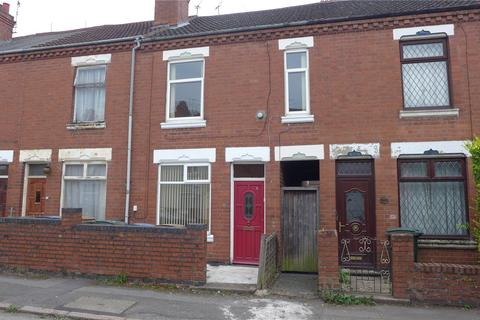 3 bedroom terraced house to rent - Hamilton Road, Stoke, Coventry, West Midlands, CV2