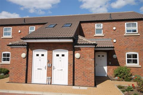 1 bedroom apartment for sale - Warwick Court, Balderton, Newark, Nottinghamshire. NG24 3SU