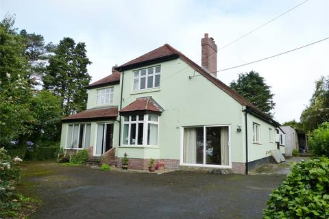 3 bedroom detached house for sale - Arwynfa, Henllan Amgoed, Whitland, Carmarthenshire