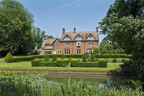 8 bedroom detached house for sale - Church Lane, Barkway, Royston, Hertfordshire