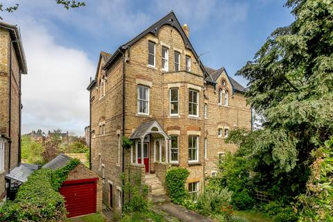 5 bedroom semi-detached house for sale - Warnborough Road, Oxford