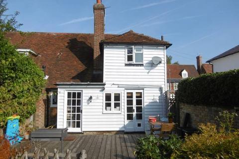 3 bedroom cottage to rent - High Street, Cranbrook, Kent TN17 3DT