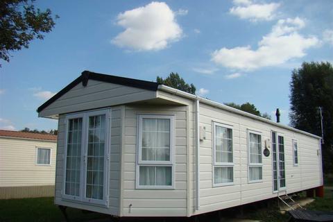 2 bedroom park home for sale - Cogenhoe Mill, Cogenhoe