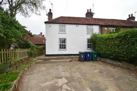 3 bedroom cottage for sale - Hendon Park Cottages, Highwood Hill, Mill Hill