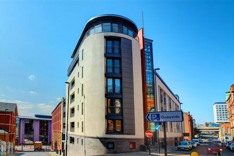 2 bedroom duplex to rent - Marconi House, Melbourne Street, Newcastle upon Tyne, NE1