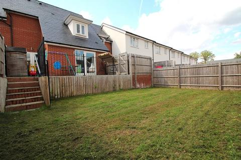3 bedroom link detached house for sale - Mary Munnion Quarter, Chelmsford, Essex, CM2