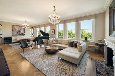 4 bedroom apartment for sale - London SW7