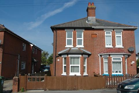 3 bedroom semi-detached house to rent - Pinegrove Road, Sholing, Southampton SO19