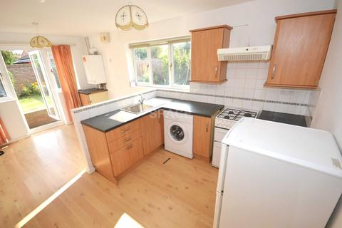 2 bedroom house to rent - Easby  Way, Lower Earley, Reading, Berkshire, RG6 3XA
