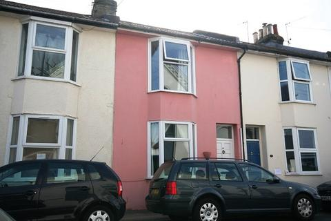 3 bedroom terraced house to rent - Belgrave Street, Brighton BN2