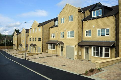 4 bedroom townhouse to rent - Sycamore Grove, Eastburn  BD20
