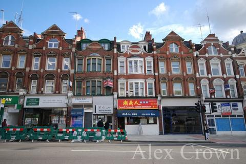 Studio to rent - North End Road, Golders Green