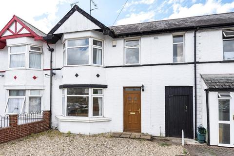 4 bedroom house to rent - Boswell Road, HMO Ready 4 Sharers, OX4