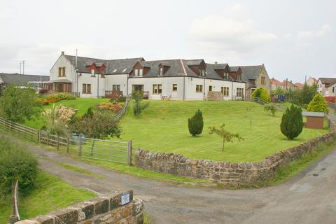 4 bedroom equestrian facility for sale - Binniehill Farm, by Slamannan, Near Falkirk FK1