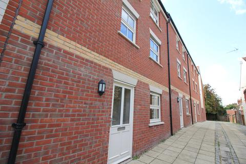 3 bedroom townhouse to rent - WALL LANE , MAGDALEN STREET , NORWICH, NORFOLK  NR3
