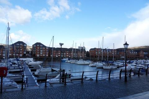 2 bedroom apartment to rent - 23 Meridian Wharf  Trawler Road Swansea