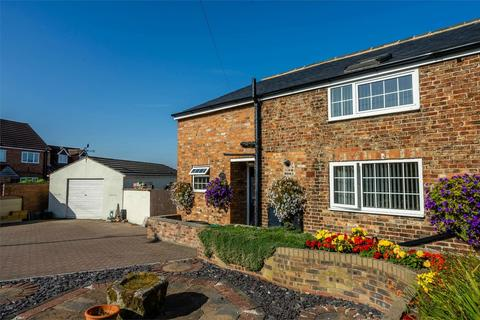 4 bedroom semi-detached house for sale - Railway Cottage, York Road, Haxby, YORK
