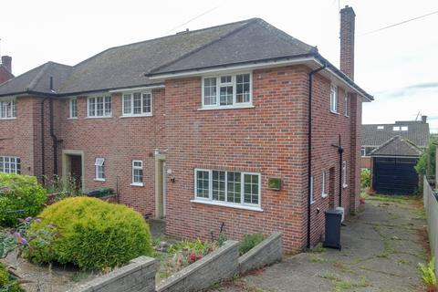 3 bedroom semi-detached house for sale - Exeter EX4