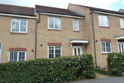 2 bedroom terraced house to rent - Turnham Drive, Leighton Buzzard, Bedfordshire