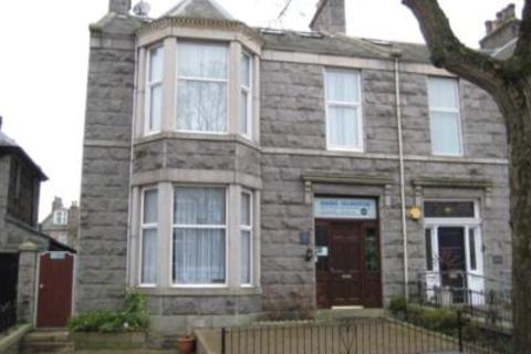 11 bedroom semi-detached house to rent - Bon Accord Street, Aberdeen, AB