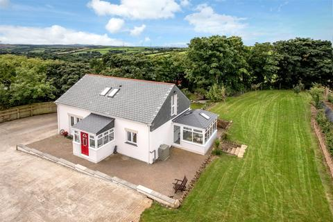 3 bedroom equestrian facility for sale - Trewennen Road, St. Teath
