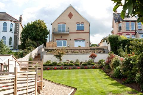 4 bedroom detached house for sale - Crofts Lea Park, Ilfracombe