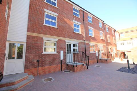 2 bedroom apartment to rent - OLD WHITING COURT , MAGDALEN STREET , NORWICH , NORFOLK NR3