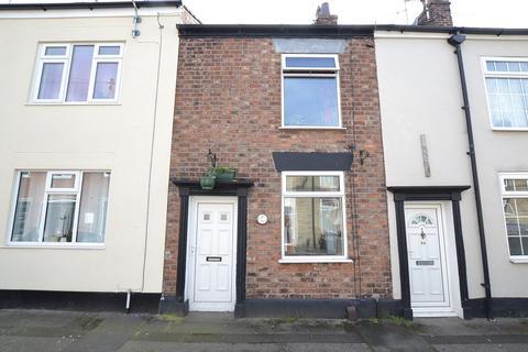 2 bedroom terraced house to rent - Steeple Street, Macclesfield SK10 2QR