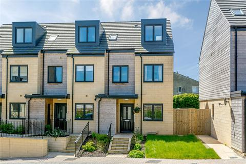 3 bedroom end of terrace house for sale - Red Lion Lane, Bath, Somerset, BA2