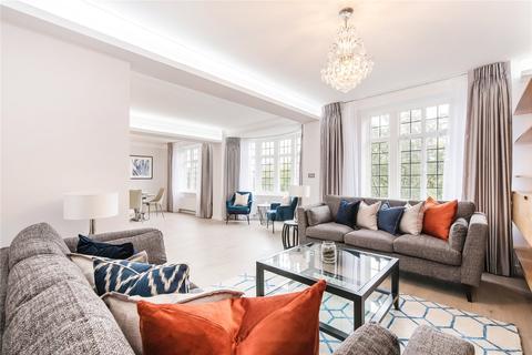 3 bedroom apartment to rent - Grosvenor Court, 99 Sloane Street, Belgravia, London, SW1X