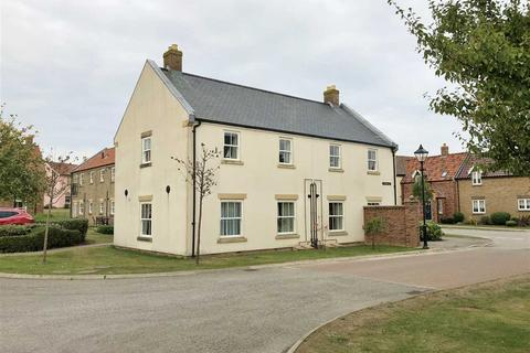 1 bedroom apartment for sale - The Parade, The Bay, Filey