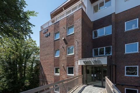 2 bedroom penthouse for sale - The Drive, Hove