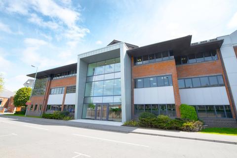 Office to rent - Threefield House, Threefield Lane, Southampton, SO14