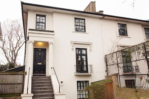 1 bedroom apartment for sale - Camden Road, London, NW1