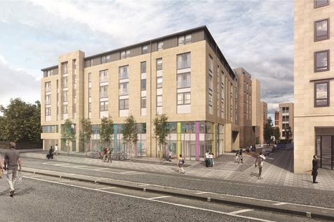 2 bedroom apartment for sale - Plot 83, The Engine Yard, Edinburgh, Midlothian