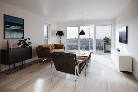 1 bedroom apartment for sale - Plot 70, The Engine Yard, Edinburgh, Midlothian