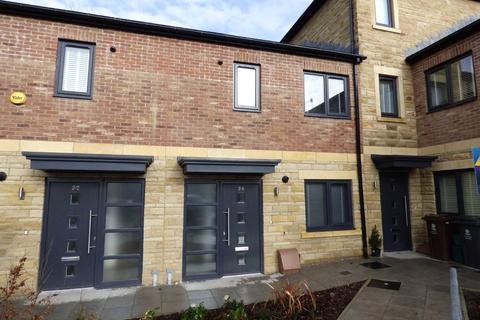 2 bedroom terraced house to rent - Bakestones Avenue, Delph, Oldham, Greater Manchester, OL3