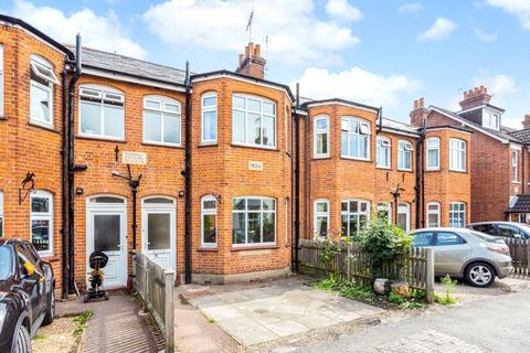 3 bedroom terraced house to rent - Course Road, Ascot, Berkshire