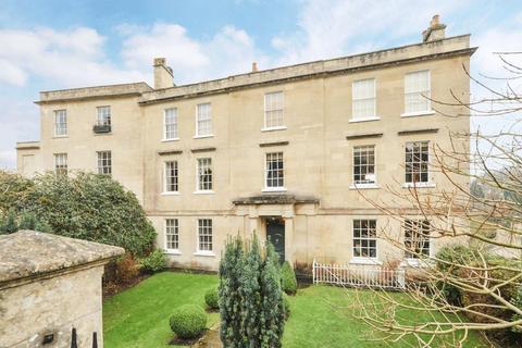 3 bedroom apartment to rent - Church Street, Widcombe, Bath