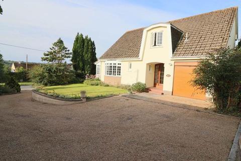 3 bedroom cottage for sale - Bickington, Barnstaple