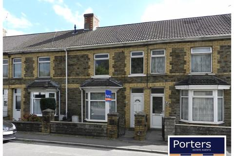 3 bedroom terraced house to rent - Penybont Road Pencoed Bridgend CF35 5PT