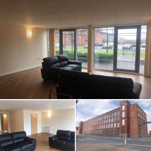 2 bedroom apartment to rent - Ground Floor Apartment, Centenary Mill, Preston.