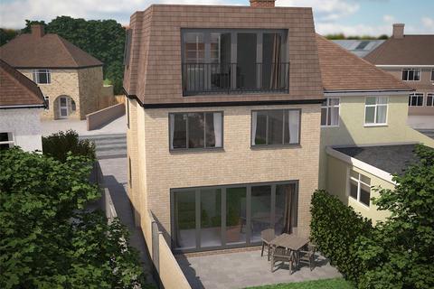1 bedroom apartment to rent - Cromwell Road, Cambridge, Cambridgeshire, CB1