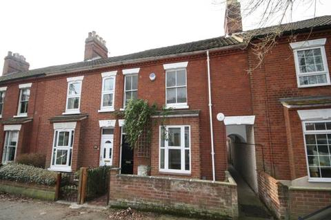 3 bedroom house to rent - Beatrice Road, Thorpe Hamlet, Norwich