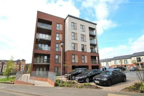 1 bedroom apartment to rent - Madison Walk, Park Central, B15